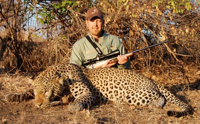 Leopard trophy best