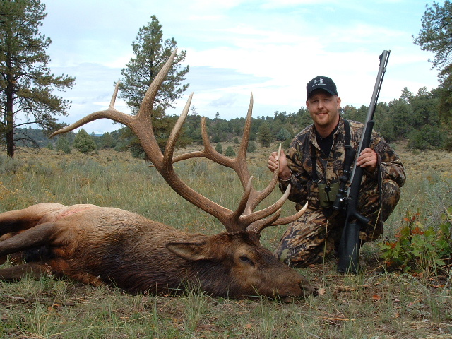 2003 Jicarilla Elk Best photo small