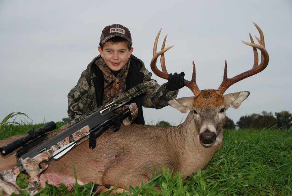 Drew's Buck best