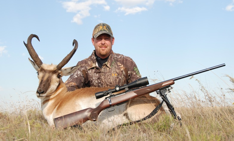 TX Goat I