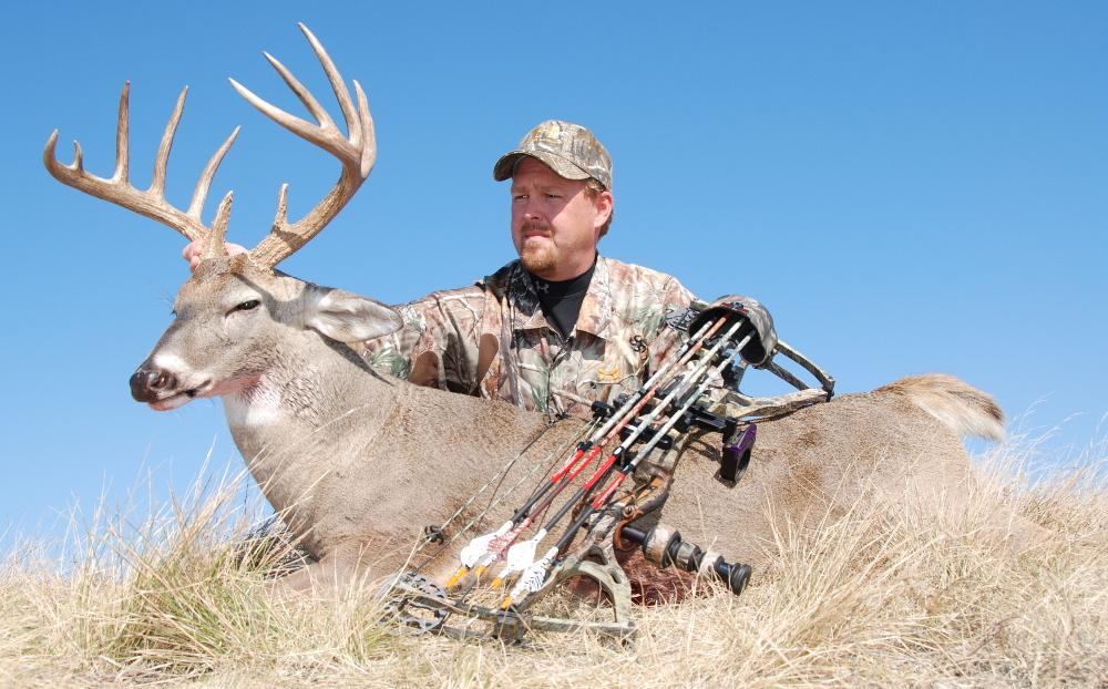 TX Buck I